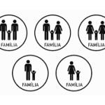 novas famílias