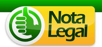 nota legal
