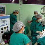centro de cirurgia