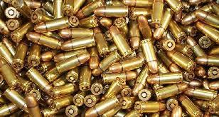 balas 9 mm