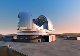 observatório europeu
