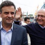 alckmin e aécio