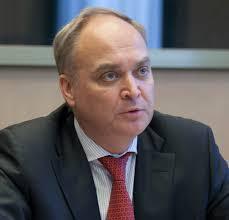 embaixador russo